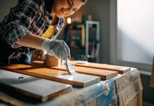 Unod a régi bútoraidat? Íme, 5 tipp az olcsó és egyszerű bútorfelújításhoz