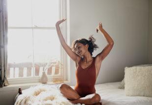 5 egyszerű módszer arra, hogy szabadulhatsz meg a rossz energiáktól