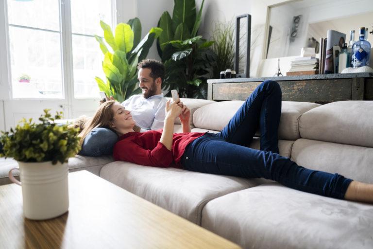 Hangulatos, otthonos nappalira vágysz? Ezzel a 8 tippel sikerülni fog
