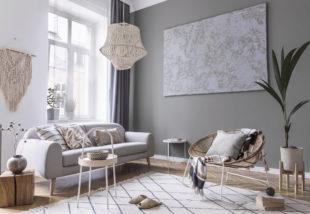 Ezt a 3 bakit kerüld el, ha nem akarod, hogy olcsó hatása legyen a lakásodnak