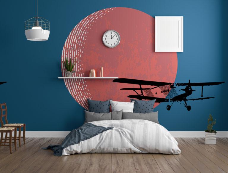 Használj Te is geometrikus mintákat az otthonodban!