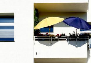Íme, 5 panel erkély árnyékoló, amely segít a hőség elleni harcban!
