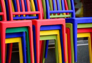 Műanyag bútorok felújítása lépésről lépésre