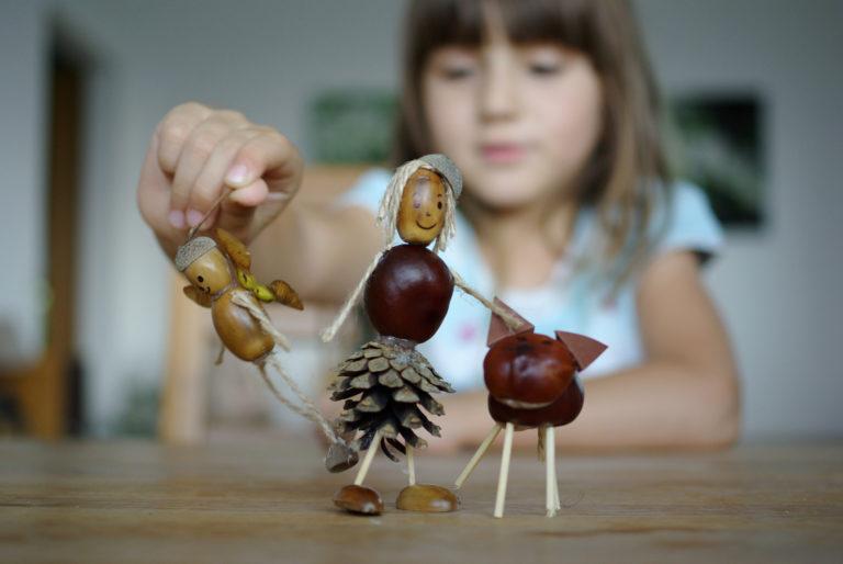 DIY őszi dekor projektek, melyekkel pillanatok alatt áthangolhatod magad