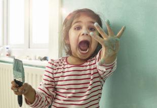 DIY ötletek gyerekeknek – Kreatív, unaloműző elfoglaltságok esős napokra