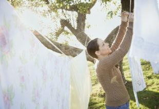 5 hiba, amit mindannyian elkövetünk az ágynemű tisztítása kapcsán