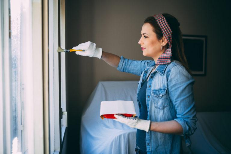 Fa ablak felújítása – Így növelheted meg az ablakaid élettartamát