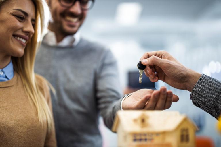 Lakásvásárlás lépésről lépésre – Ez az 5 legfontosabb szakasz