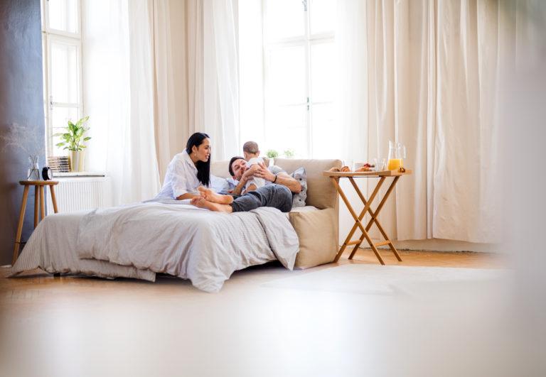 """Még mindig kicsi a lakásod? Íme, 5 tipp, amellyel """"megnyújthatod"""""""