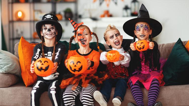Helló, halloween! – Ingyen letölthető sablonokat hoztunk hozzá