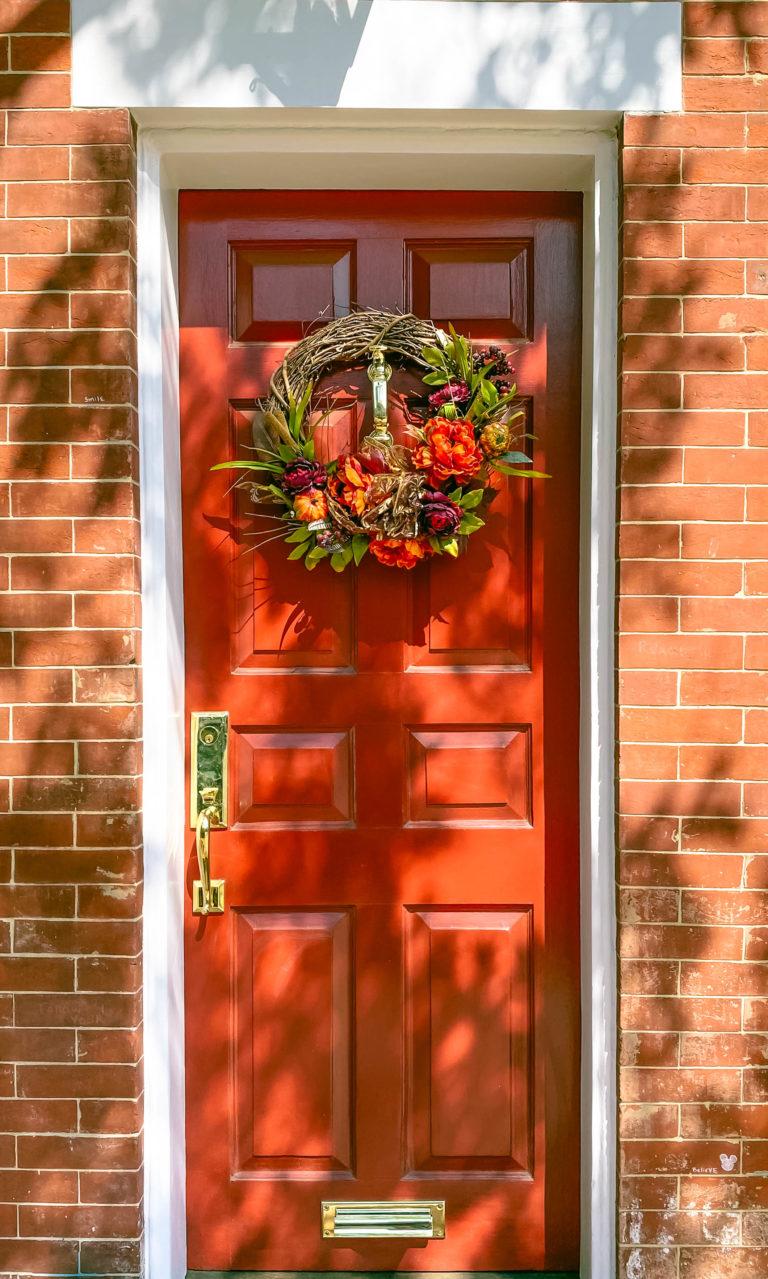 5 elem a komplett őszi dekorációhoz