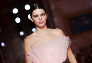 Stílusos luxus – Így él a kortárs művészetekért rajongó szupermodell