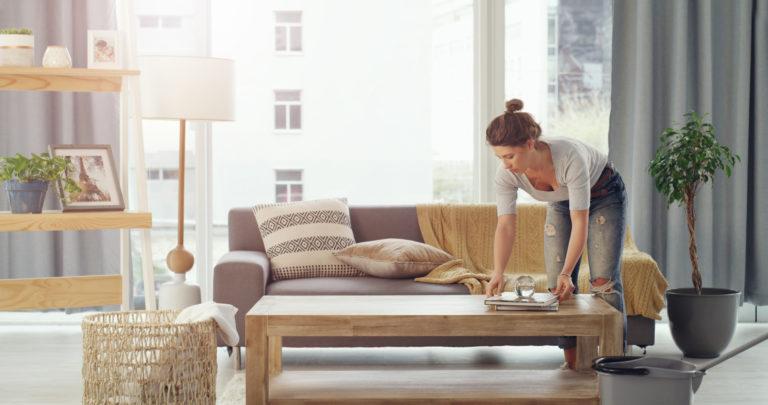 Rendet a nappaliban! – Ezzel az 5 rossz szokással mielőbb hagyj fel!