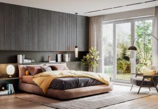 5 egyszerű trükk a kényelmesebb hálószobáért – Nem kerülnek semmibe