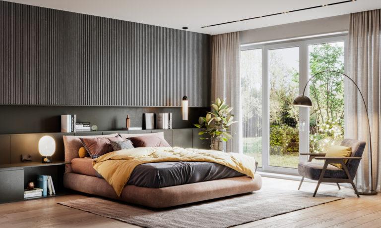 Vasárnapi napindító: 20 perc alatt friss hálószoba