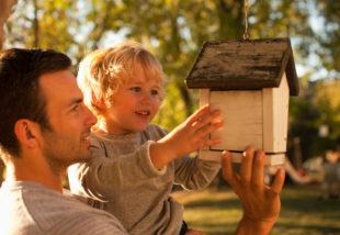 Íme, 6 szuper csináld magad madáretető – Videókkal segítünk a barkácsolásban