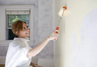 Festés után csíkos a fal? Íme a leggyakoribb okai és tippek a megelőzésre