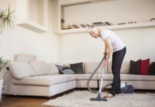 A 7 leggyakoribb hiba, amit takarításkor elkövetünk