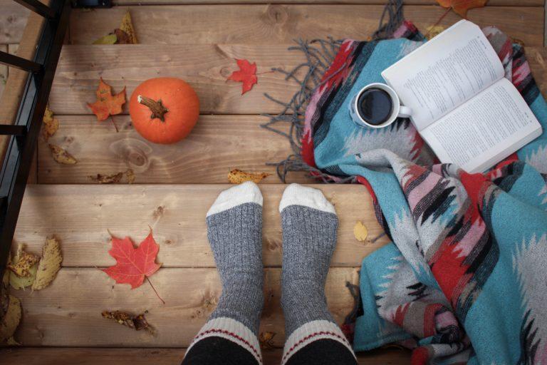 6 őszi dekorációs trend, amit imádni fogsz
