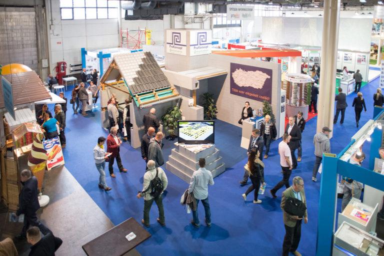 Idén októberben várja az érdeklődőket a CONSTRUMA / OTTHONdesign kiállítás