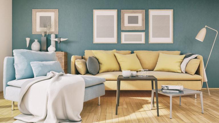 A te otthonod felnőtt már? Mutatjuk az érett lakások legfontosabb vonásait