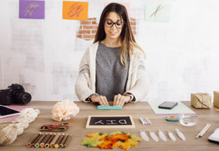 Egyszerű DIY ötletek – Mert egy csináld magad projekt csupa móka és kacagás