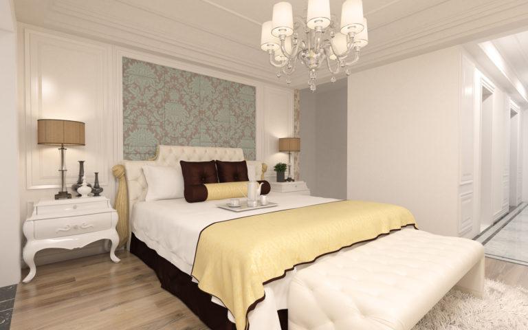 Hálószoba tapéta ötletek minden szobastílushoz – Inspirálódj te is tippjeinkből!