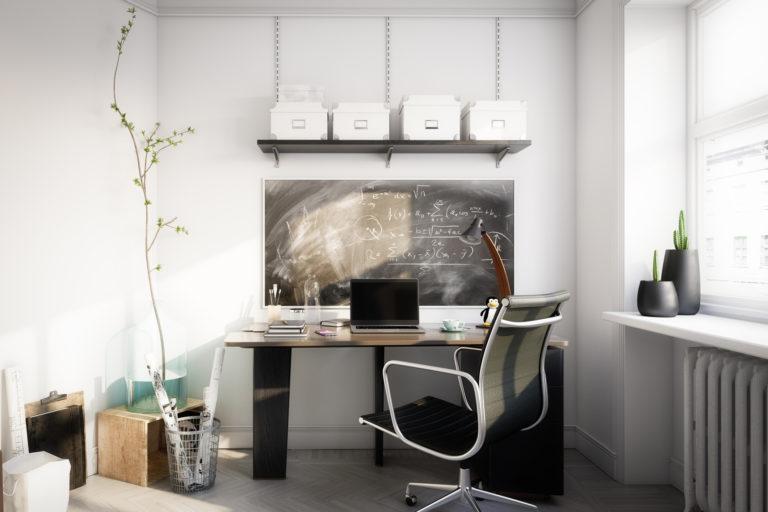 Kis lakás, jó helykihasználás – Ezekkel a tippekkel lehetséges