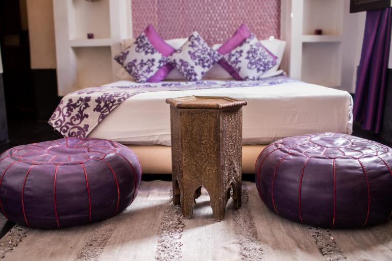 Így alakítsd át a lakásod marokkói dizájn szerint