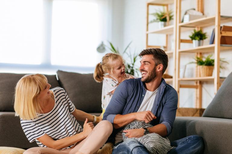 Bizonyított: 8 dolog, amitől boldogabb lesz egy lakás
