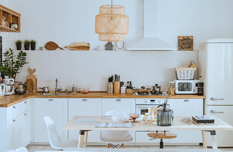 Vidéki vagy minimalista? Ismerd meg közelebbről a különböző konyha stílusokat