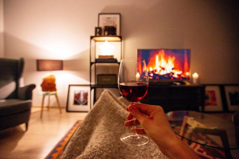 Szereted a bort? Így alakíts ki neki otthonodban megfelelő környezetet