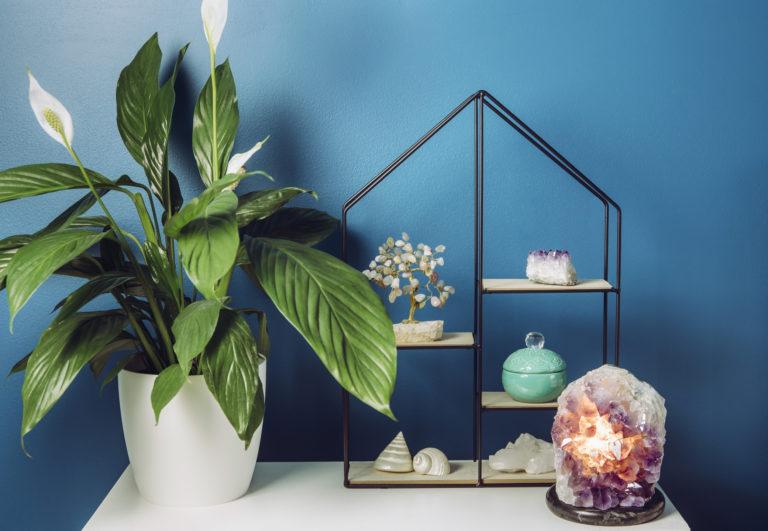 Erős színek az otthonodban – Nem kell félni, igenis működhetnek!
