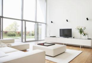 Amit csak kevesen tudnak: íme, a különbség a modern és a kortárs lakásbelső között
