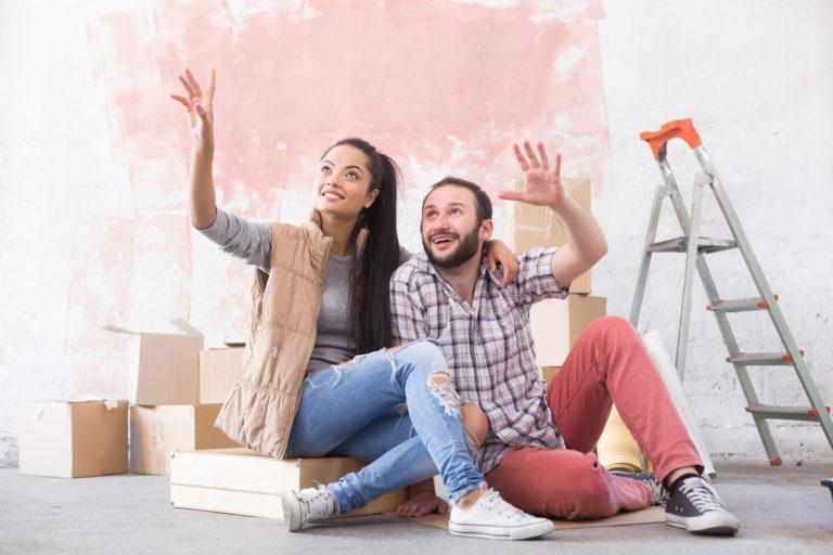 Gyors lakásfrissítés, kis büdzséből – Mert nem minden a pénzen múlik