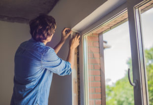 Ablakszigetelés házilag – Ezekkel a módszerekkel búcsút inthetsz a huzatnak