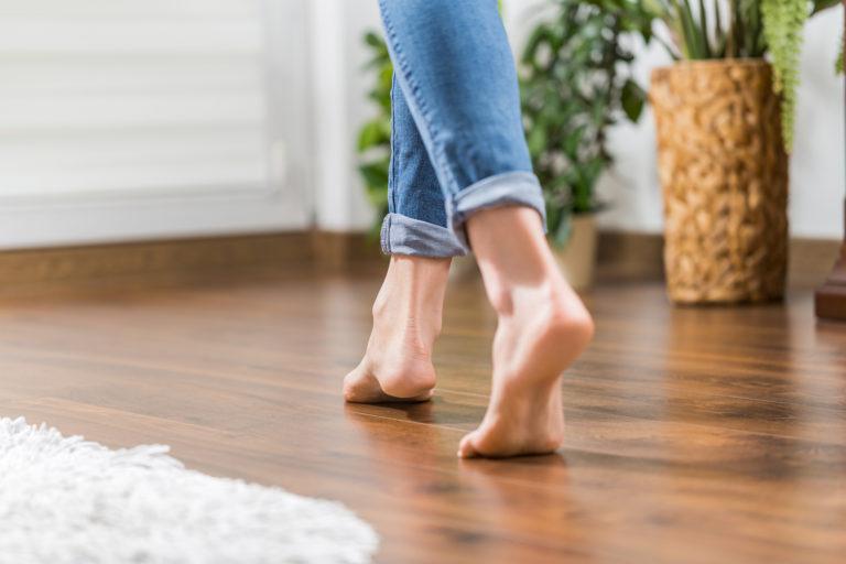 A padlófűtés előnyei és hátrányai – Tényleg annyira jó, mint gondoljuk?