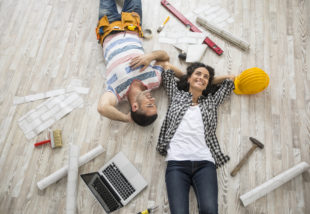 Felújítás előtt állsz? Íme 5 tipp, hogy ne őrülj bele a munkálatokba