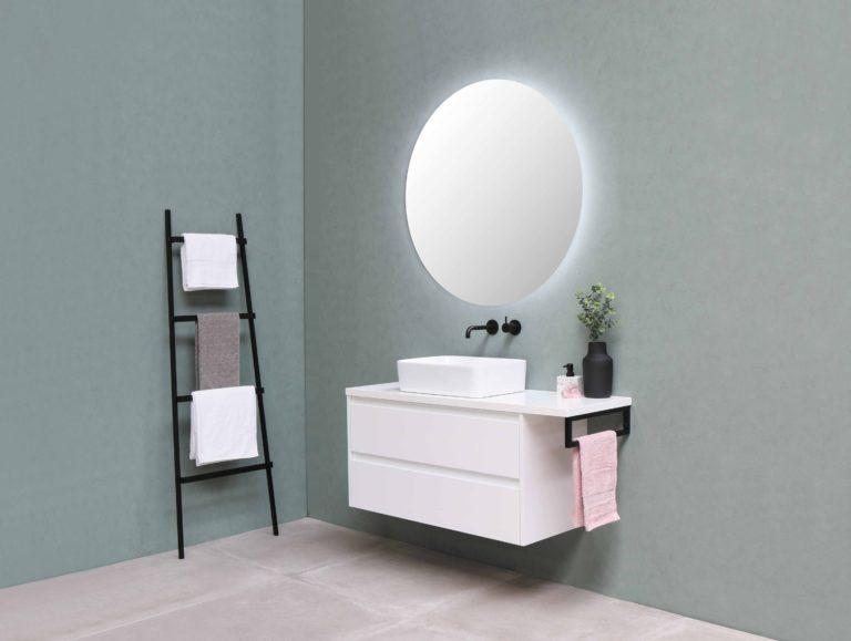 Hogyan válassz fürdőszobai világítást? Segítünk megtalálni a legjobbat!