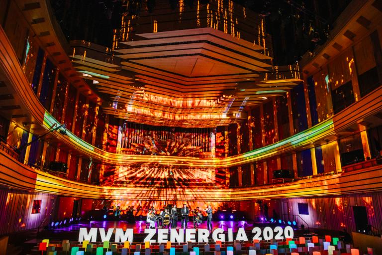 Lélegzetelállító tér az év legkülönlegesebb komolyzenei koncertjén