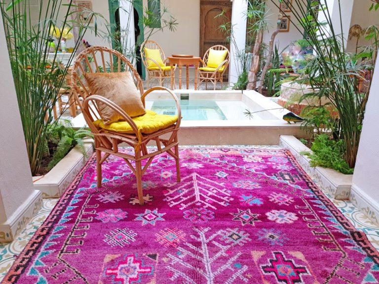 Forrás: Berber Bazaar // Unsplash
