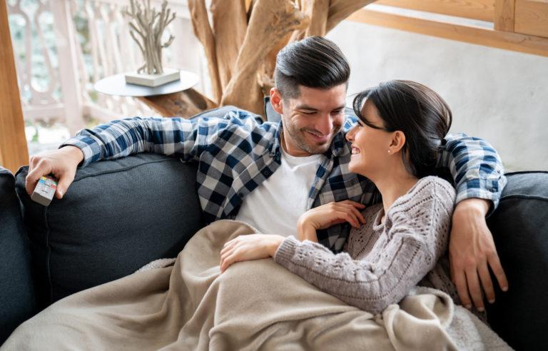 Így lehet közös lakásotok mindkettőtök számára álmaitok otthona!