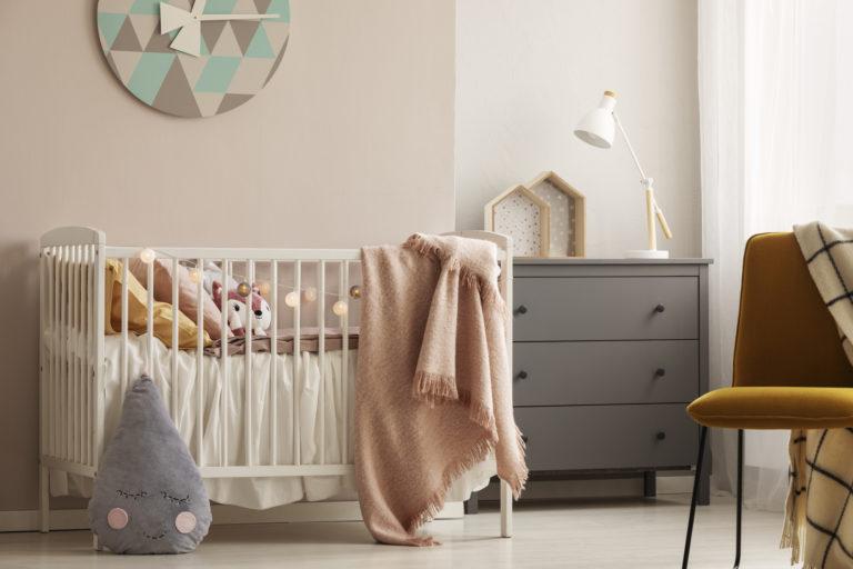 Kismamák és kispapák álma! Így rendezd be az tökéletes babaszobát!