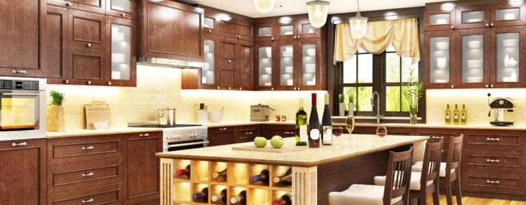 Íme a legjobb konyha berendezési ötletek, ha trendi főzőteret szeretnél