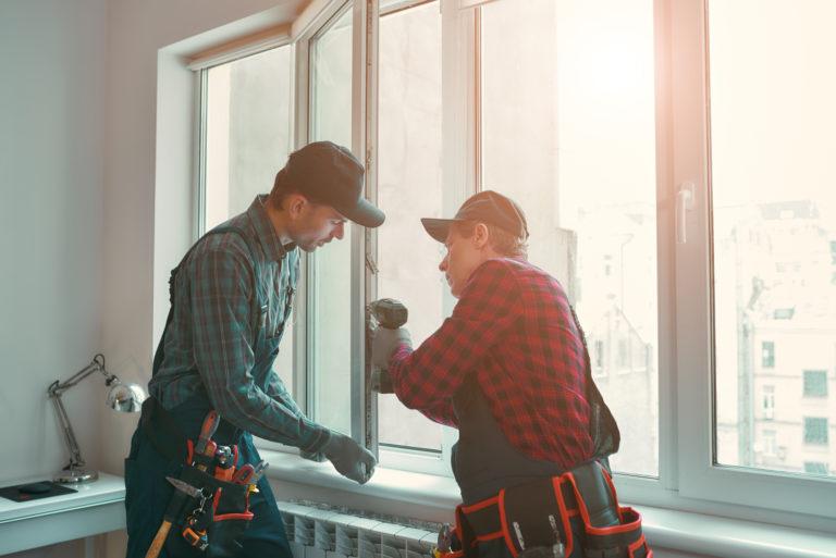 Ablakcsere menete – Erre készülj fel, ha kicseréled a nyílászárókat