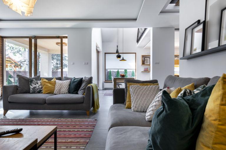 Mutatós színpárok a lakberendezésben – Válaszd ezeket a trendi otthonért