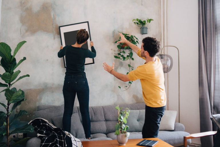 A lakberendezés szabályai – Ezeket SEMMIKÉPP se szegd meg, ha szép otthont szeretnél