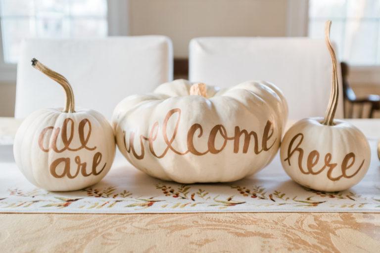 Egyenesen a tengerentúlról – Hálaadás inspirálta őszi dekorációk