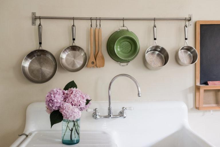 5 szuper ötlet, hogyan dekoráld a konyhafalakat