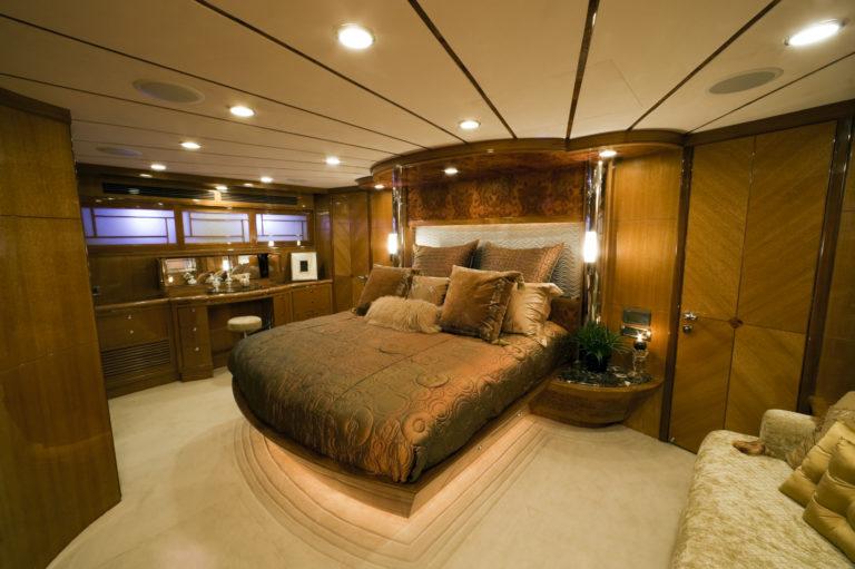Hajóotthonok? – Léteznek, ráadásul lélegzetelállítóan szépek